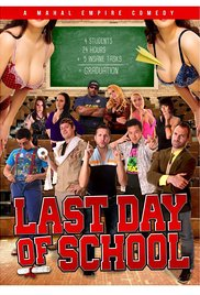 Watch Movie Last Day of School