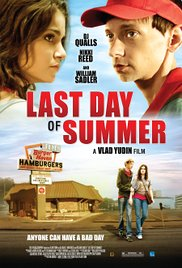 Watch Movie Last Day of Summer