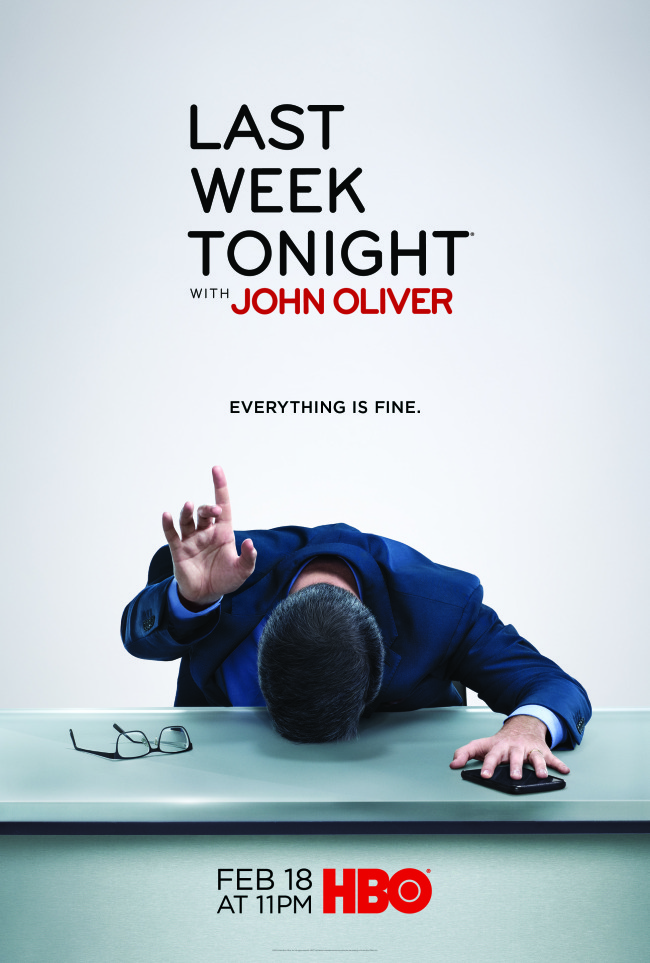 Watch Movie Last Week Tonight With John Oliver - Season 6