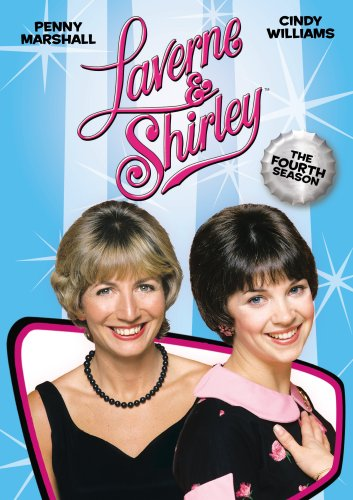 Watch Movie Laverne and Shirley - Season 4