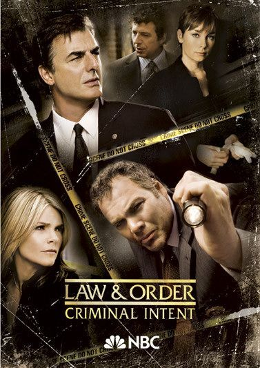 Watch Movie Law and Order: Criminal Intent – Season 5