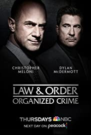 Watch Movie Law And Order Organized Crime - Season 1