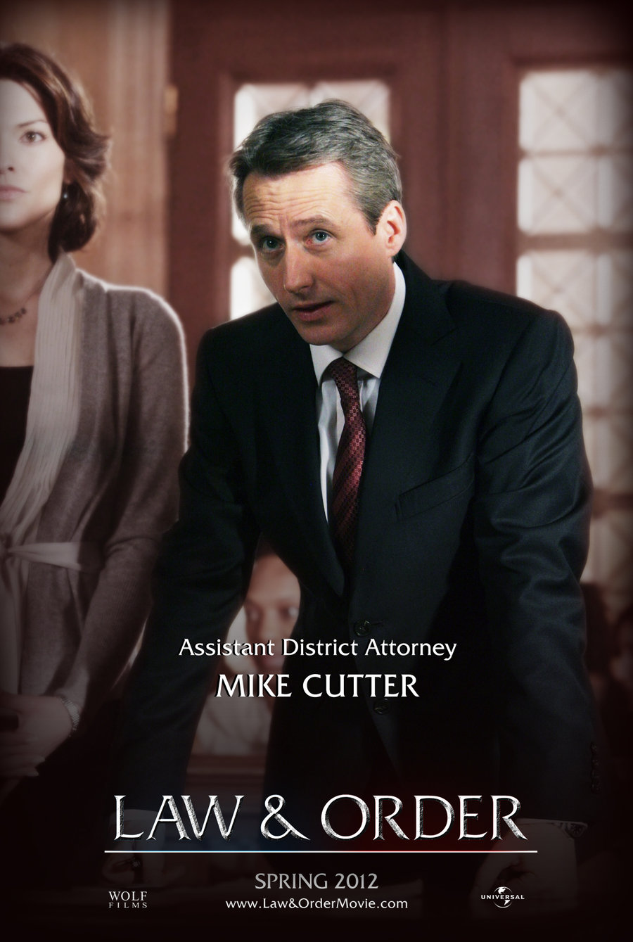 Watch Movie Law and Order - Season 7