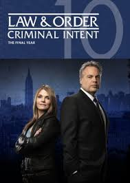 Watch Movie Law & Order: Criminal Intent season 1