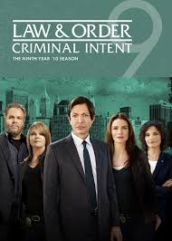 Watch Movie Law & Order: Criminal Intent season 5