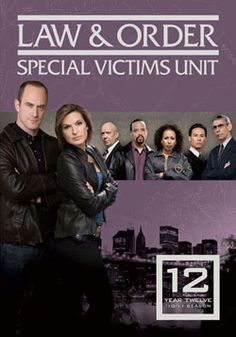 Watch Movie Law & Order: Special Victims Unit - Season 1