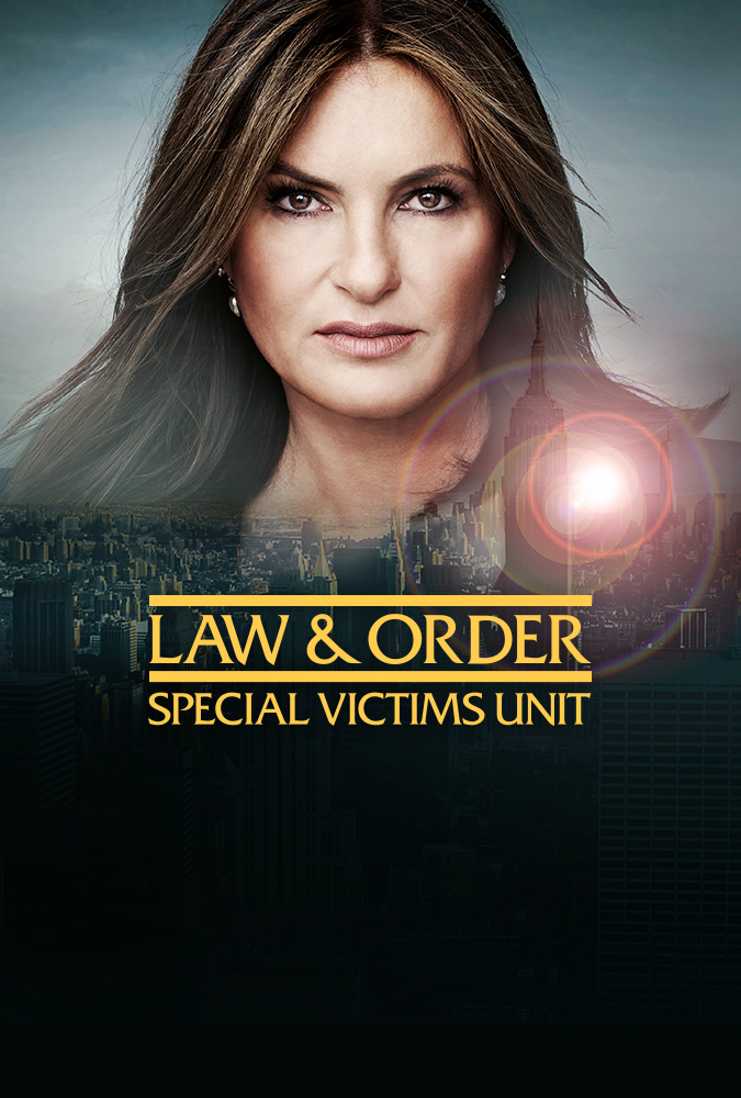 Watch Movie Law & Order: Special Victims Unit - Season 21
