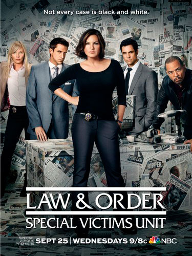 Watch Movie Law & Order: Special Victims Unit - Season 4