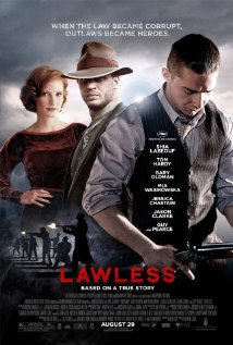 Watch Movie Lawless