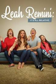 Watch Movie Leah Remini: It's All Relative - Season 2