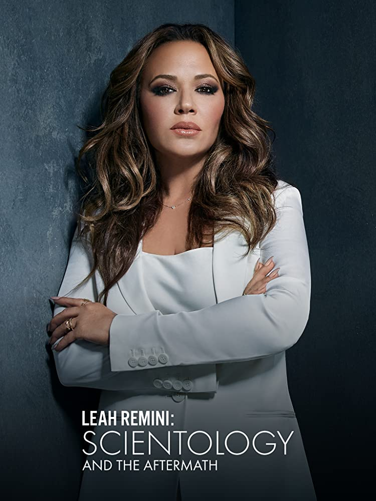 Watch Movie Leah Remini: Scientology and the Aftermath - Season 2