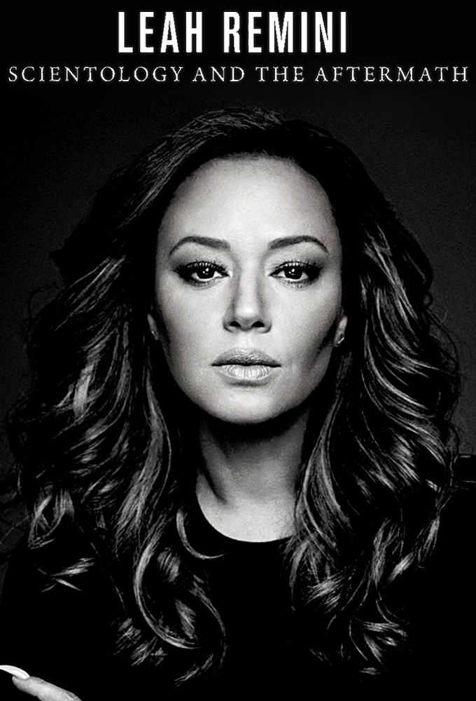 Watch Movie Leah Remini: Scientology and the Aftermath - Season 3