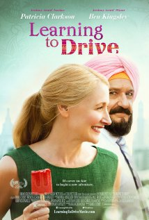 Watch Movie Learning To Drive