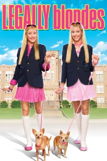 Watch Movie Legally Blondes