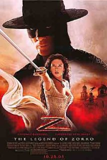 Watch Movie Legend of Zorro