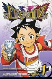 Watch Movie Legendz