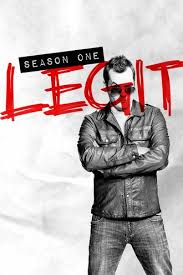 Watch Movie Legit season 1