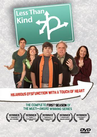 Watch Movie Less Than Kind - Season 1