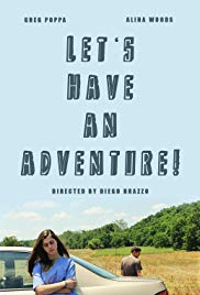 Watch Movie Let's Have an Adventure