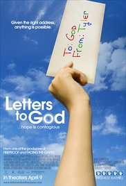 Watch Movie Letters to God