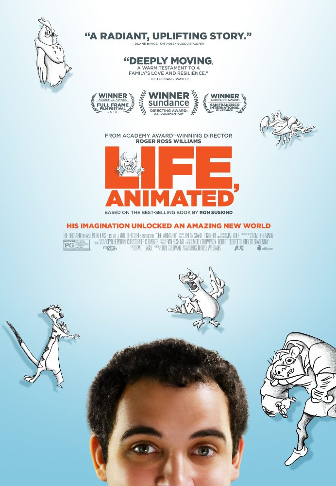 Watch Movie Life, Animated