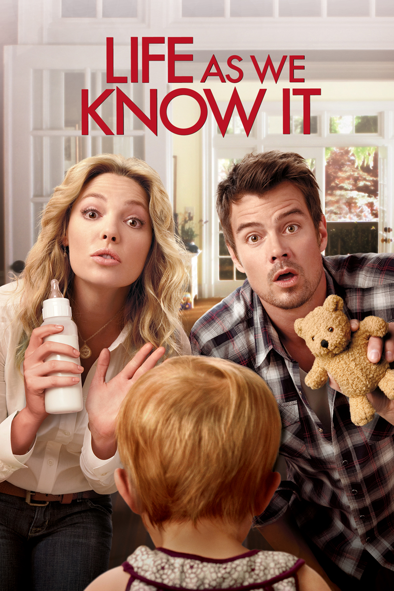 Watch Movie Life as We Know It