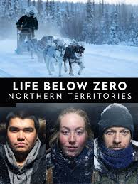 Life Below Zero Northern Territories - Season 1