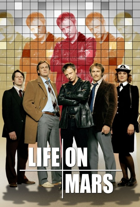 Life on Mars (UK) - Season 2