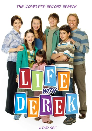 Watch Movie Life with Derek - Season 3