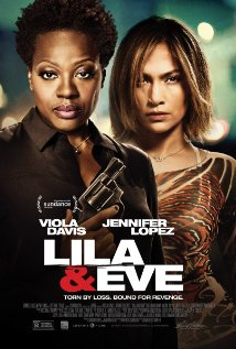 Watch Movie Lila And Eve