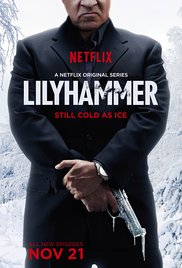 Watch Movie Lilyhammer - Season 3