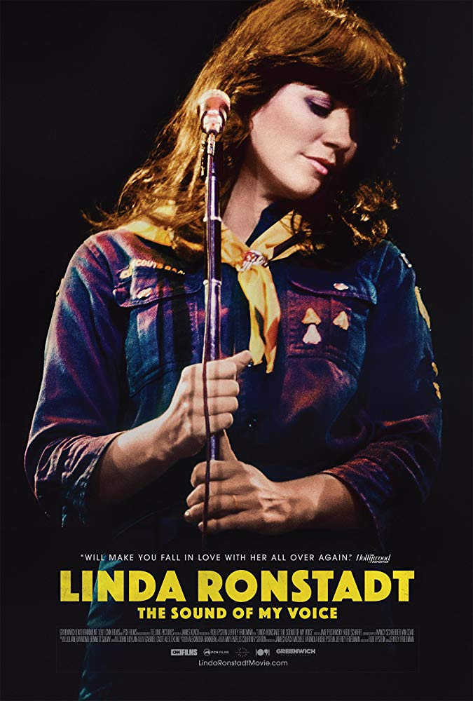 Watch Movie Linda Ronstadt: The Sound of My Voice