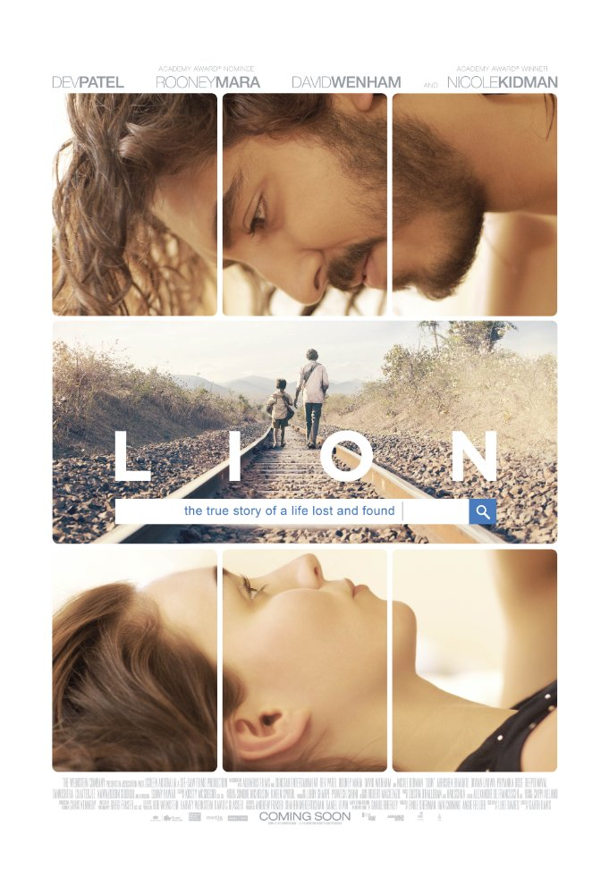 Watch Movie Lion