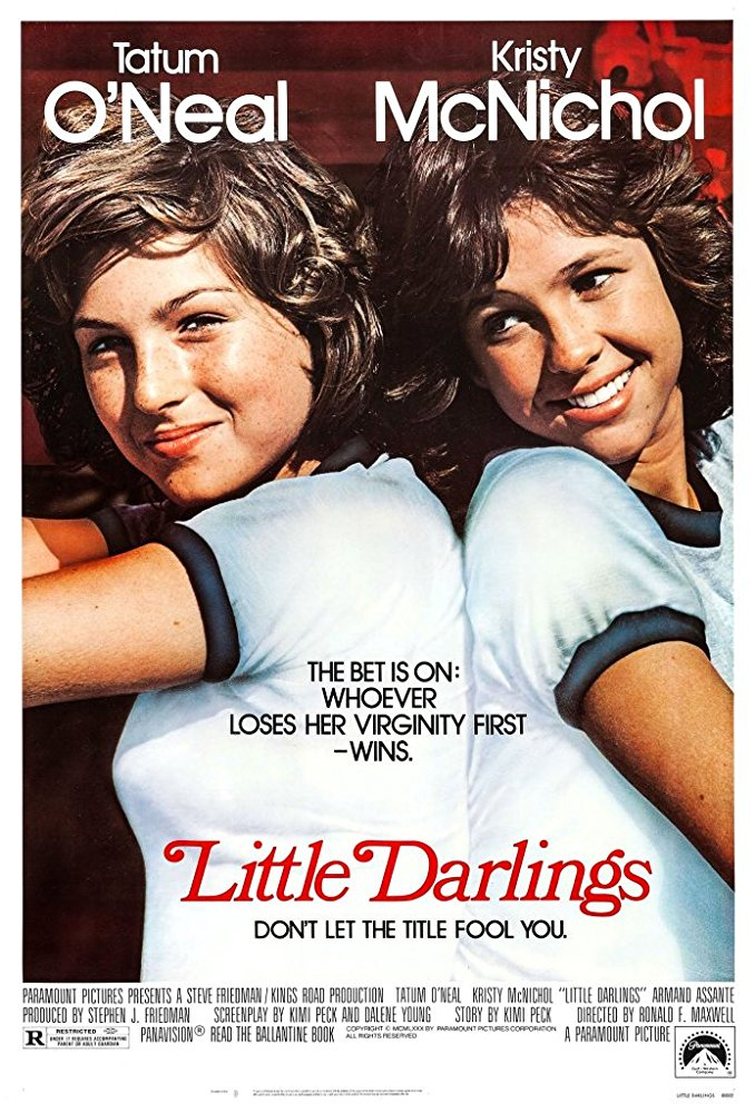 Watch Movie Little Darlings