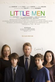 Watch Movie Little Men