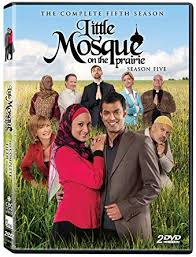 Watch Movie Little Mosque on the Prairie season 1