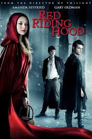 Watch Movie Little Red Riding Hood