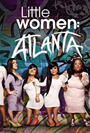Watch Movie Little Women: Atlanta - Season 1