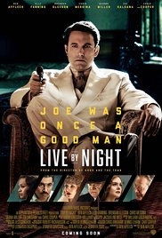 Watch Movie Live by Night