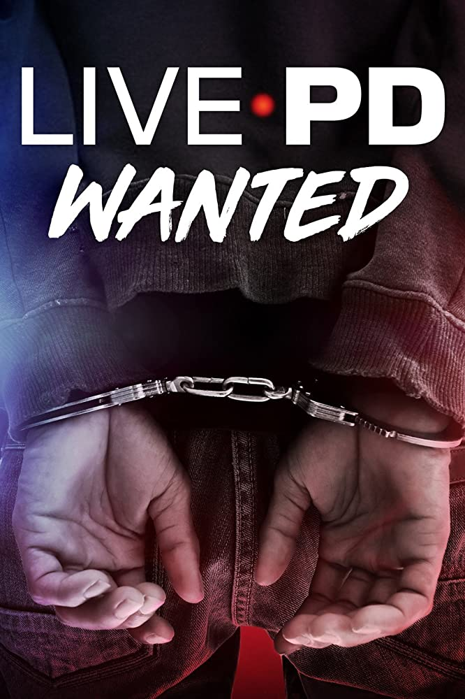 Watch Movie Live PD: Wanted - Season 2
