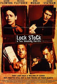 Watch Movie Lock, Stock and Two Smoking Barrels