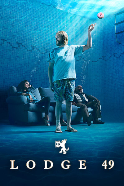 Watch Movie Lodge 49 - Season 1