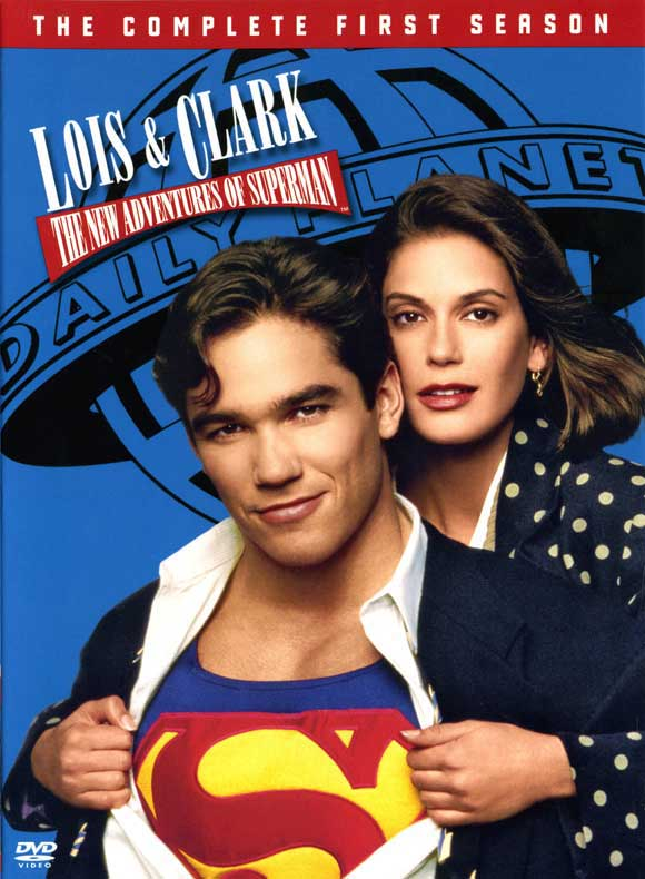 Watch Movie Lois And Clark - Season 2