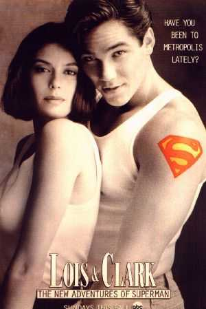 Watch Movie Lois And Clark - Season 4