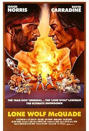 Watch Movie Lone Wolf McQuade