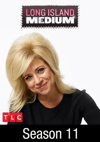 Watch Movie Long Island Medium – Season 11