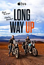 Watch Movie Long Way Up - Season 1