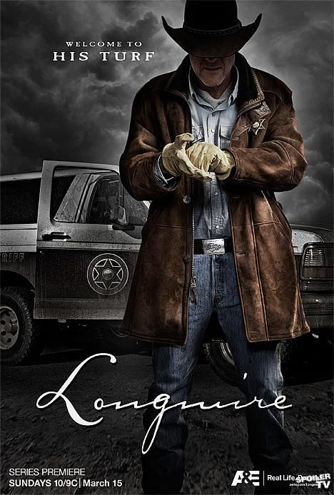 Watch Movie Longmire - Season 2