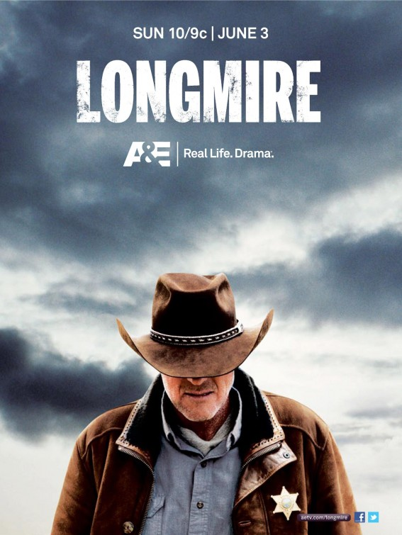 Watch Movie Longmire - Season 4