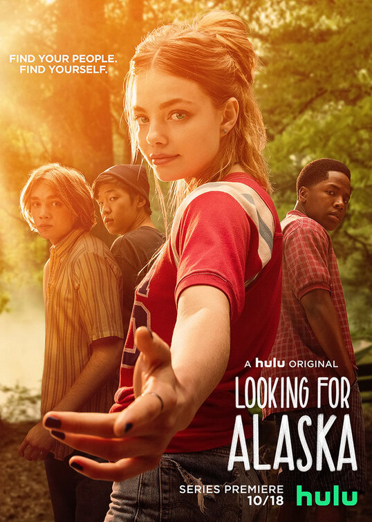 Watch Movie Looking for Alaska - Season 1